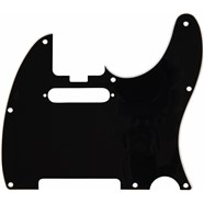 Elite Tele® Pickguards - Black