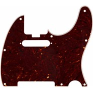 Elite Tele® Pickguards - Shell