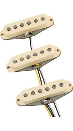 Vintera '60s Vintage Stratocaster Pickup Set -