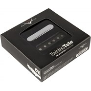 Fender Custom Shop Twisted Tele® Pickups -