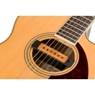 Mesquite Humbucking Acoustic Soundhole Pickup -