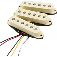Yosemite™ Strat® Pickup Set -