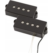 Yosemite™ P Bass® Pickup Set -