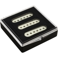 Josefina Hand Wound Fat '60s Stratocaster® Pickups -