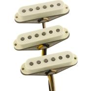Josefina Hand Wound Custom '69 Stratocaster® Pickup Set -