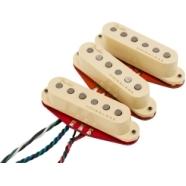 Ultra Noiseless™ Hot Stratocaster® Pickups -