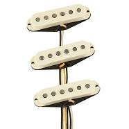 Custom Shop Hand-Wound '60/'63 Strat® Pickup Set -