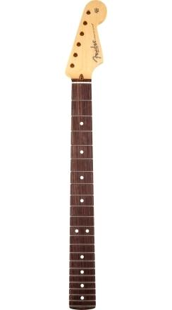 American Standard Stratocaster® Neck, 22 Medium Jumbo Frets - Natural