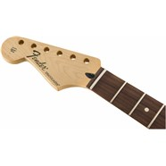 Standard Series Stratocaster® LH Neck, 21 Medium Jumbo Frets, Pau Ferro -