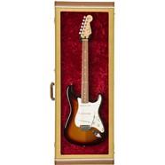 Guitar Display Case - Tweed