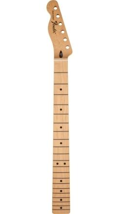 Standard Series Telecaster® LH Neck, 21 Medium Jumbo Frets - Maple -