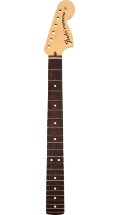 American Special Stratocaster® Neck, 22 Jumbo Frets - Natural