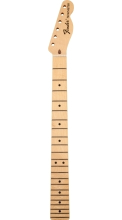 American Special USA Telecaster® Neck, 22 Jumbo Frets - Maple -