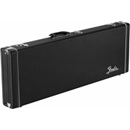 Classic Series Wood Case - Strat®/Tele® - Black