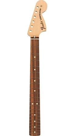 "Classic Series '70s Stratocaster® ""U"" Neck, 3-Bolt Mount, 21 Vintage-Style Frets - Natural"