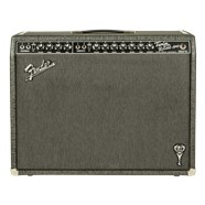 GB Twin Reverb® - Black and Silver