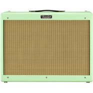 Hot Rod Deluxe™ IV Surf Green Creamback - Green