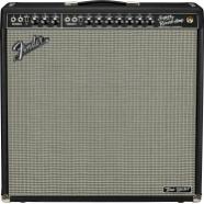 Tone Master® Super Reverb® - Black and Silver