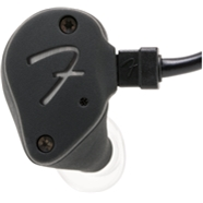 IEM Ten 5 - Flat Black