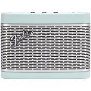 Newport Bluetooth Speaker - Sonic Blue