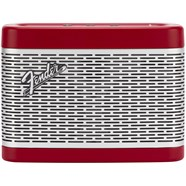 Newport Bluetooth Speaker - Dakota Red