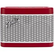Newport Bluetooth Speaker - Dakota Red