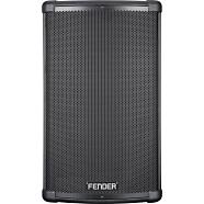 "Fighter 12"" 2-Way Powered Speaker - Black"