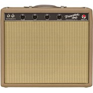 '62 Princeton Amp Chris Stapleton Edition - Brown and Wheat