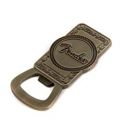 Fender® Old West Bottle Opener -