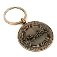 Fender® Old West Keychain -