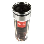 Fender® American Standard Travel Mug -