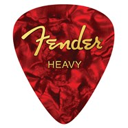 Fender™ Heavy Pick Mouse Pad -