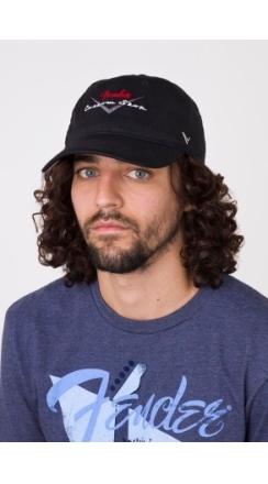 Fender® Custom Shop Baseball Hat -