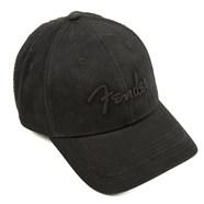 Fender® Blackout Baseball Hat -