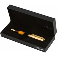 S.T. Dupont Limited Edition Line D Fender Ball Point Pen -