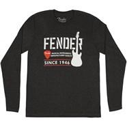 Fender® Industrial T-Shirt - Gray