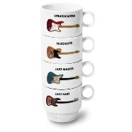 Fender™ Stackable Mug Set -