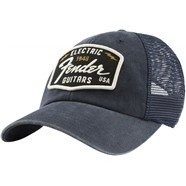 Raglan Bones Fender® Electric Hat -