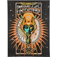 Limited Edition Parallel Universe Tele™ Thinline Super Deluxe Poster by Adam Pobiak -