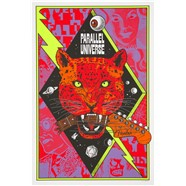 Limited Edition Parallel Universe Jaguar™ Strat™ Poster by Morning Breath -