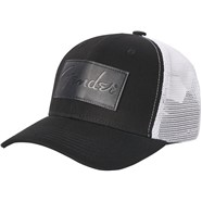 Fender® Debossed Logo Adjustable Hat -