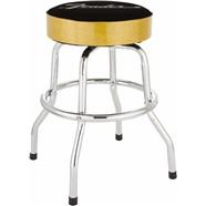 Fender™ Gold Sparkle Barstool -