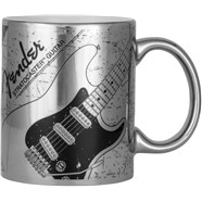 Fender™ Chrome Mug -