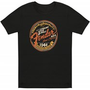 Fender® Legendary Rock N Roll Junior Crew - Black