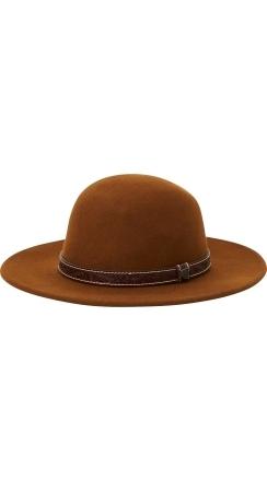Fender® Brixton™ Tiller Hat - Coffee