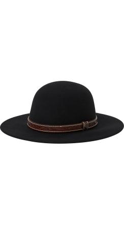 Fender® Brixton™ Tiller Hat - Mystic Black