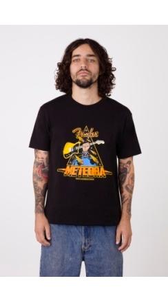 Meteora® T-Shirt - Black