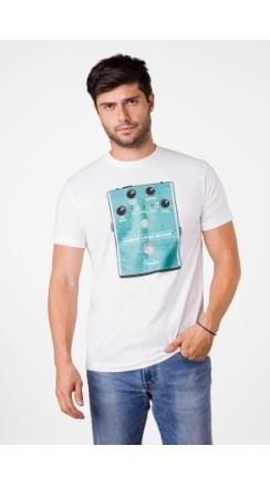 Fender® Marine Layer Reverb™ T-Shirt - White