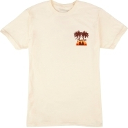 Fender® Twin Palms T-Shirt - Tan
