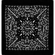 Fender® Black Bandana 2020 -
